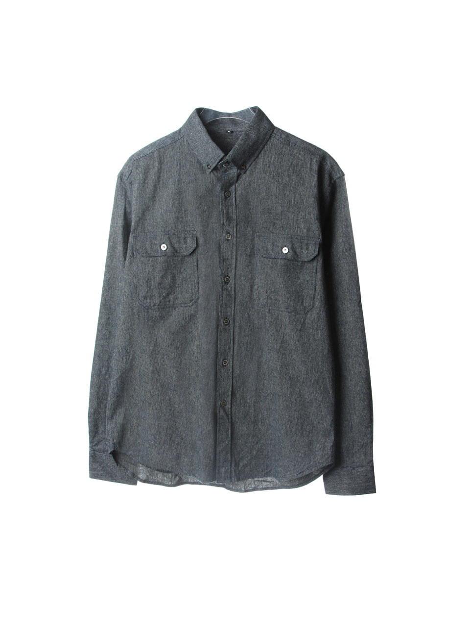 UTS-FS27 two pocket shirts[navy(UNISEX)]
