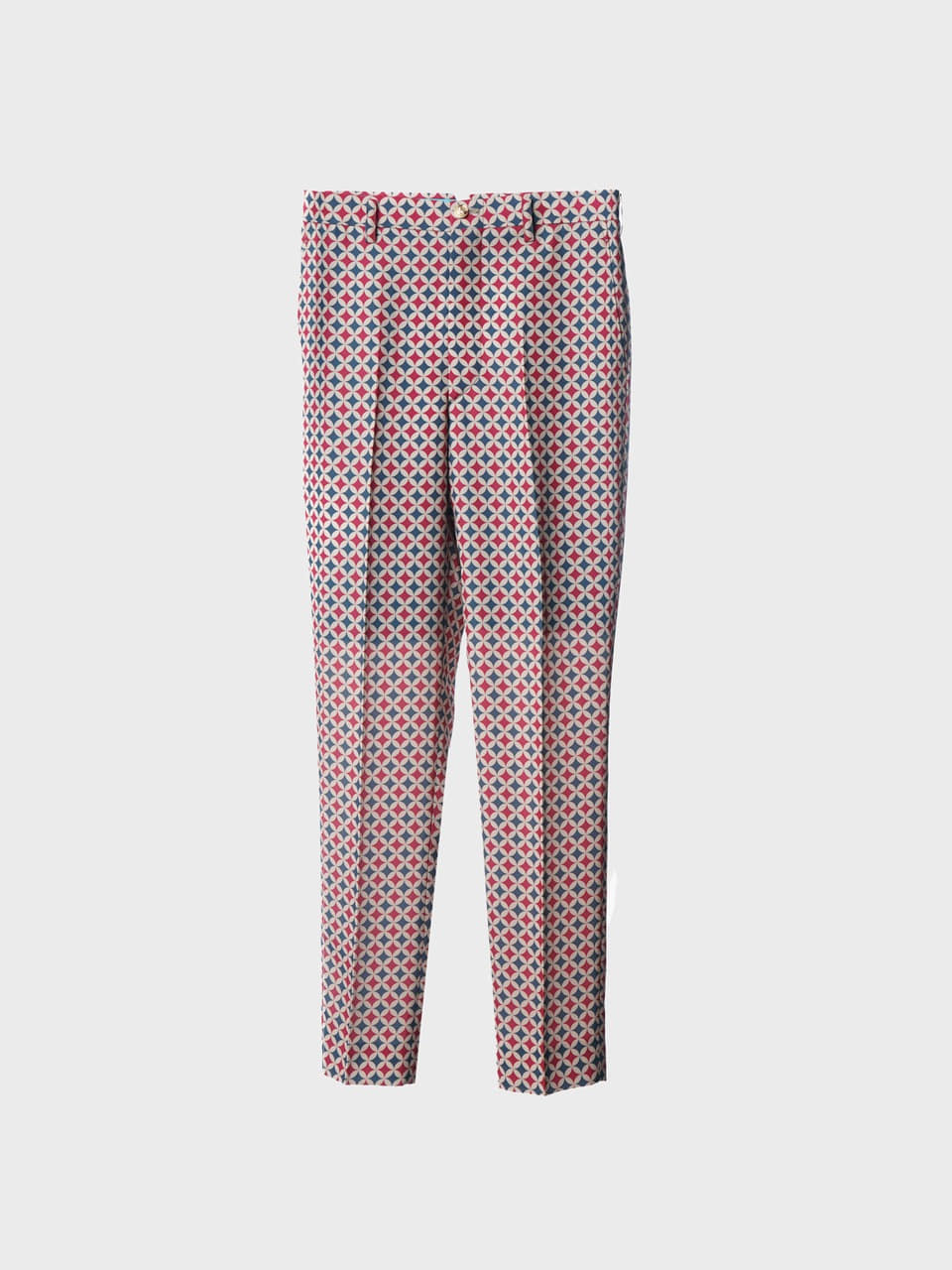 retro B trousers